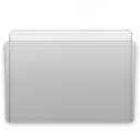 folder,graphite icon