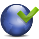 world,globe,earth icon