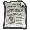 wanted,buy,candleholder icon