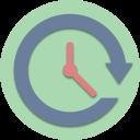 calendar, time, schedule, alarm, clock, plan, timer icon