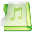 summer,music,book icon