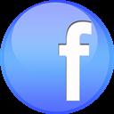 Facebook, Sphere icon