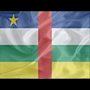 Regular Central African Republic icon