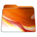 adobe,illustrator icon