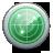Network, Radar icon