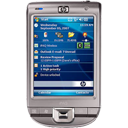smartphone, hp ipaq 111, ipaq, mobile phone, tel, hp, telephone, cell, cell phone, mobile, phone, smart phone, handheld icon