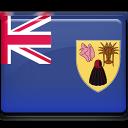 turks, islands, caicos, and icon