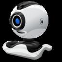 webcam, camera icon