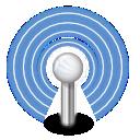 Aerial, Antenna, Gprs, Wifi, Wireless icon