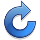 Old, Refresh, View icon