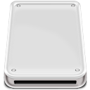 Disk, Hard, Removable icon