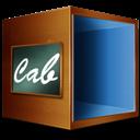 Cab, Compresse, Fichiers icon