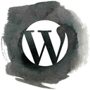 blog, word press, wordpress icon