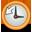 document, open, gnome, recent icon