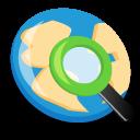 web,find,seek icon