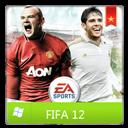 Fifa, Metro icon