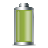 full, battery icon