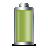 full, battery icon