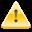 alert, wrong, warning, error, exclamation icon