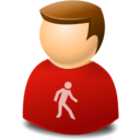 user,web,whosamungus icon