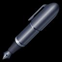 edit, caligraphic, word, write, pen icon