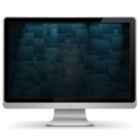 My Computer shapes icon