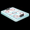 sport, hockey icon