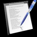 pen & paper icon