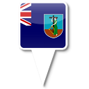 Montserrat icon