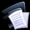 doc, folder icon