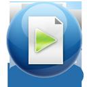 file,media,paper icon