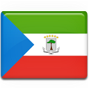 equatorial, guinea, flag, country icon