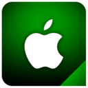 apple,logo,shadow icon