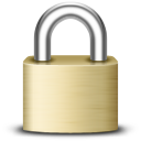 secure, safe, lock icon