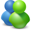 Apps emesene icon