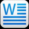msword icon
