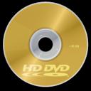 HD DVD RW icon
