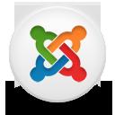 , Joomla icon