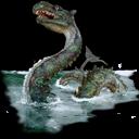cadborosaurus icon