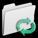 Folder Loops icon