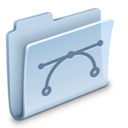 Vectors Folder icon