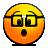 Emote, Nerd icon