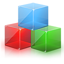 Cubes, Modules icon