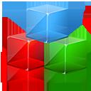 Cubes, Modules icon