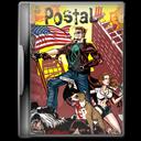 Iii, Postal icon