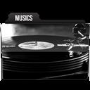 Musics icon