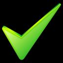 Ok Icon Sleek Xp Basic Icon Sets Icon Ninja