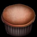 chocolate,cupcake icon