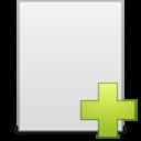document new icon