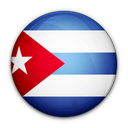 flag, cuba, of icon